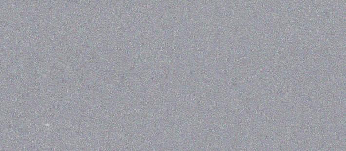 D2103 シルバー PVC反射フォームレザー