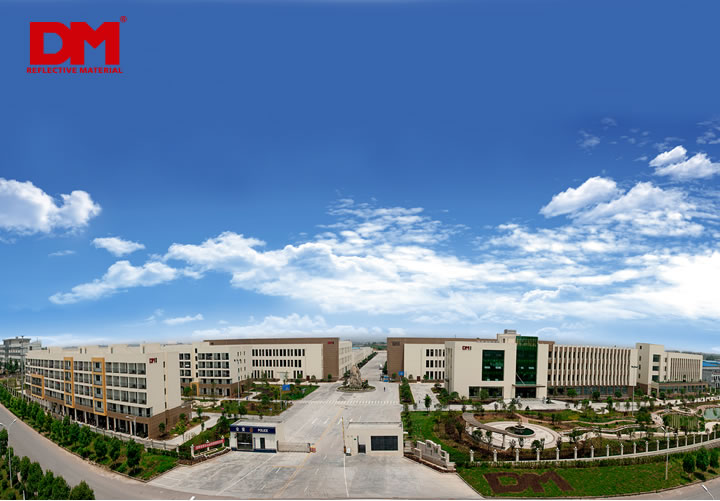 Daoming Optics & Chemical Co., Ltd